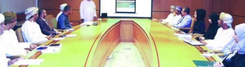 أمانة مجلس التعليم تطلع على نظام تدريس العلوم الشرعية عن بُعد